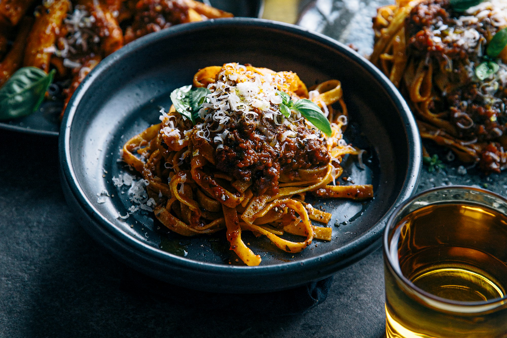 Bolognese  |  Gather & Feast