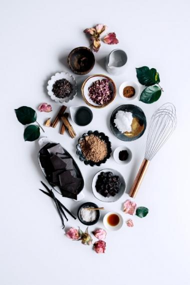 Chocolate+Truffles++%7C++Gather+%26+Feast