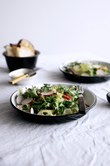 Endive+%26+Radish+Salad+with+Walnuts++%7C++Gather+%26+Feast