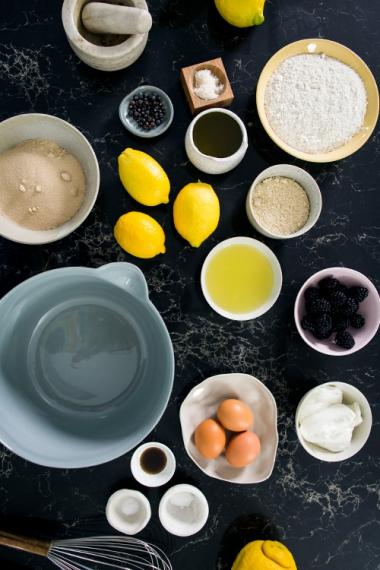 Lemon+%26+Blackberry+Cake+with+Vanilla+%26+Juniper+Frosting++%7C++Gather+%26+Feast