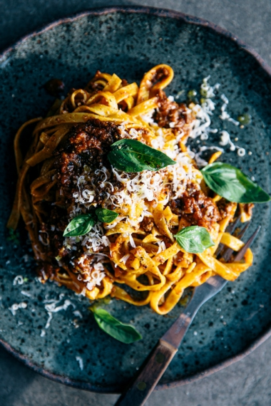 Classic+Rich+Bolognese+%2B+Vegetarian+%26+Vegan+Options++%7C++Gather+%26+Feast