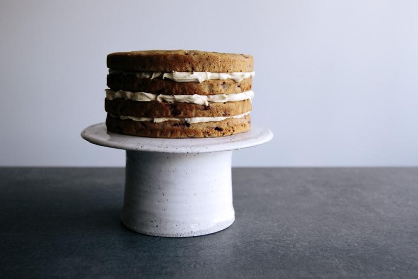 Fresh+Strawberry+%26+Vanilla+Layer+Cake++%7C++Gather+%26+Feast