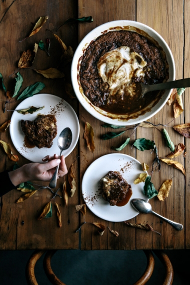 Spiced+Date+%26+Caramel+Vegan+Self+Saucing+Pudding++%7C++Gather+%26+Feast