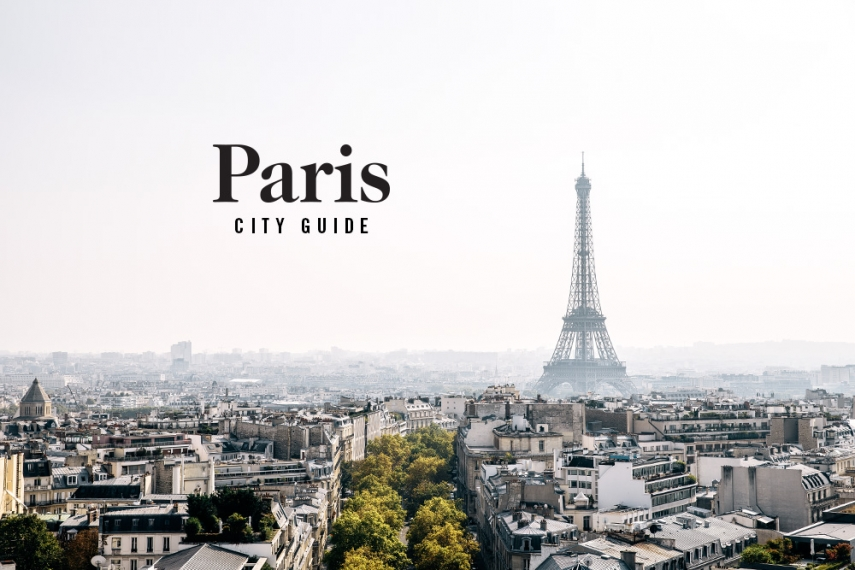 Paris+City+Guide++%7C++Gather+%26+Feast