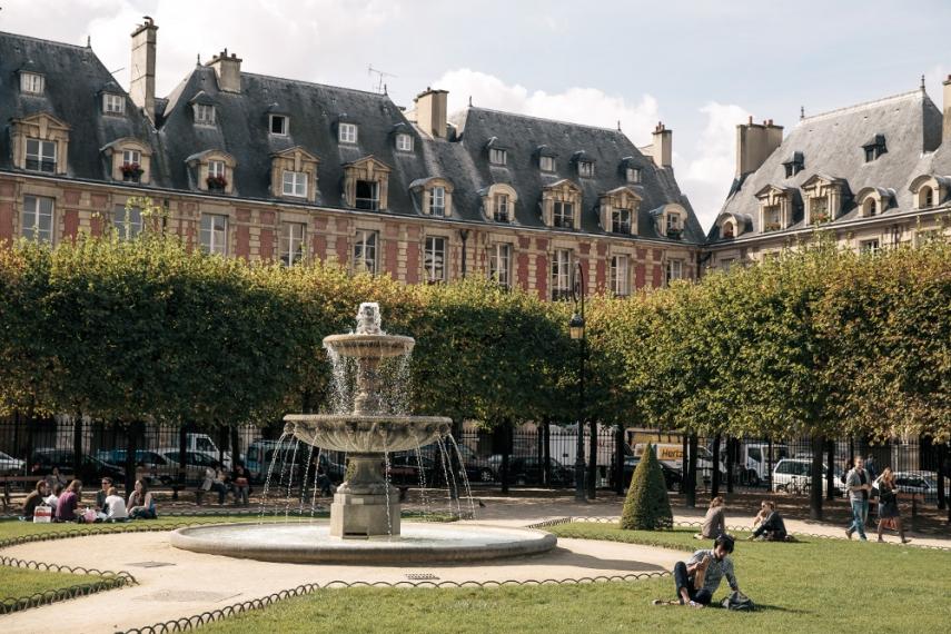 Paris+City+Guide++%7C++Gather+%26+Feast