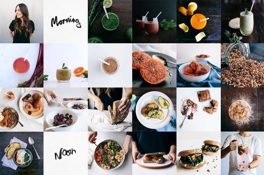 FREE+Recipe+eBook+-+%22Morning%2C+Noon+%26+Night%22++%7C++Gather+%26+Feast